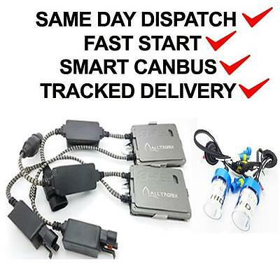 HIR2 9012 Smart Canbus Fast Start HID Xenon Conversion Kit Vauxhall Astra GTC