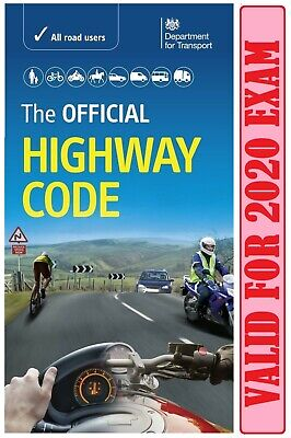 The Official Highway Code 2019 Test DSA New Latest Edition Official Stockists HW