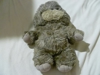 "Vintage 15"" Latara The Ewok Plush Toy Stuffed Animal Kenner Esb Rotj 1984 Lfl >>"