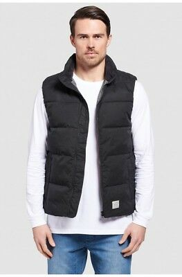 Academy Hawk Vest - Black