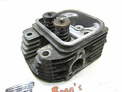 Briggs Stratton 18 20hp Vanguard V Twin 358777 Cylinder Head Y 2