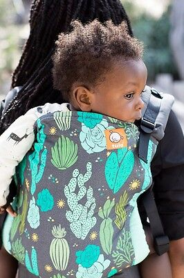 Tula Baby Carrier Cacti Standard