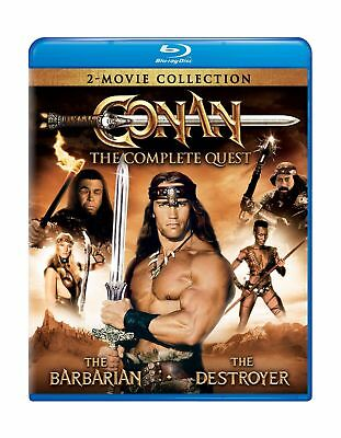 conan the destroyer full movie