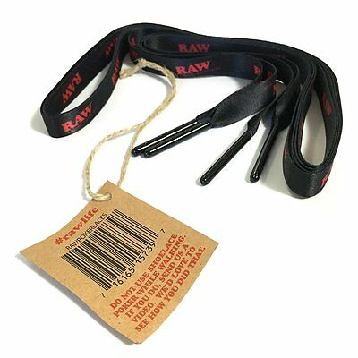 RAW Rolling Papers  Poker Laces Shoe with Poker