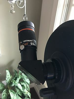 """Celestron NexStar 8"""" GPS Guided Telescope with over $750 of Extras"""