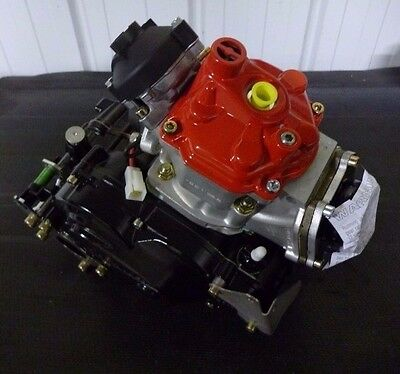 NEW ROTAX DD2 EVO ENGINE - Short Motor Without Accessories