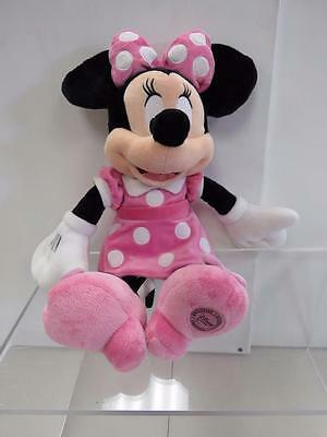"""Minnie Mouse Extra Large Soft Toy Plush approx 28"""" Disney Store Exclusive  G928"""