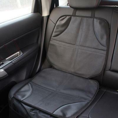 Car Seat Protector Saver Auto Mat Child Baby Safety Non Slip Vehicle New 6a