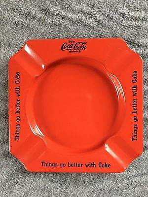 Coca Cola Ashtray
