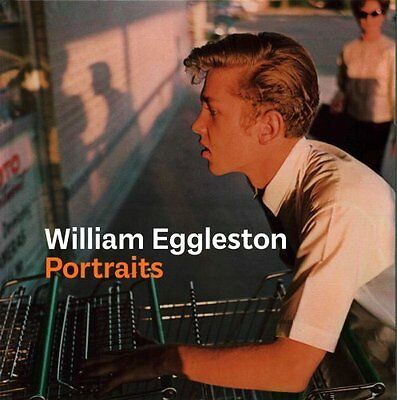 William Eggleston Portraits by Phillip Prodger 9781855147102 (Hardback, 2016)