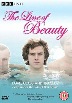 The Line of Beauty [DVD] - DVD  0UVG The Cheap Fast Free Post