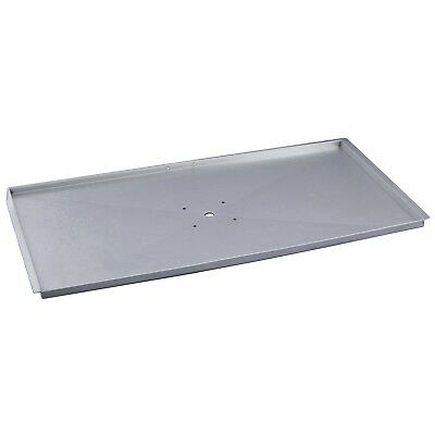 New Beefeater Grease Tray KIT 1000 series, pre'12  4 Burner