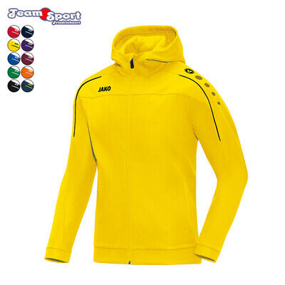 Jako Präsentationsjacke Classico / Trainingsjacke Kinder Gr. 128 - 164 Art. 6850