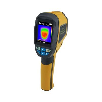 XINTEST Handheld Thermal Imaging Camera Infrared Thermometer Imager -20 Cel O8L1