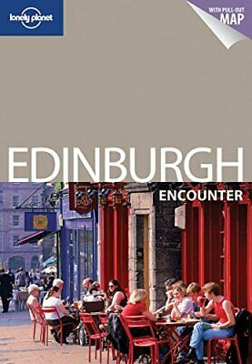 Lonely Planet Edinburgh Encounter (Travel Guide), Wilson Paperback Book The