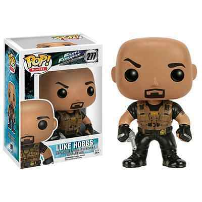 Fast and Furious Luke Hobbs Pop! Vinyl Figure - Funko - FU6818