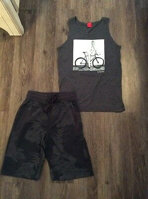 Men's Size Small Summer Outfit From Tillys
