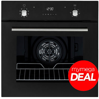 MyAppliances REF28756 60cm Built-in Electric Multifunction Oven