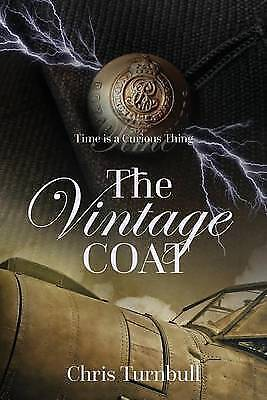 The Vintage Coat by Chris Turnbull (Paperback / softback, 2015 Book