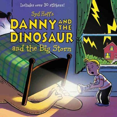 Danny and the Dinosaur and the Big Storm by Syd Hoff (Paperback, 2017)