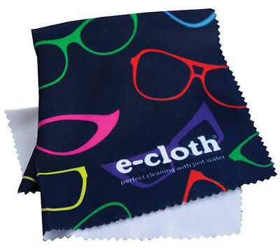 E-cloth Vision Care Eye Glasses And More Personal Cleaning Cloth 10623
