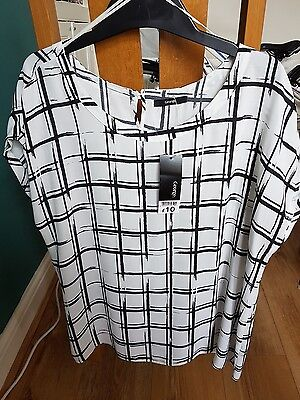 2 tops George / JTaylor size 18