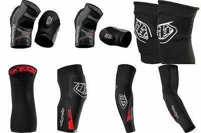 Troy Lee Designs Elbow Knee Sleeve or Gaurds All Sizes Styles