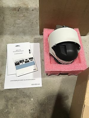 Axis 233D Network Dome Camera - 0266-004
