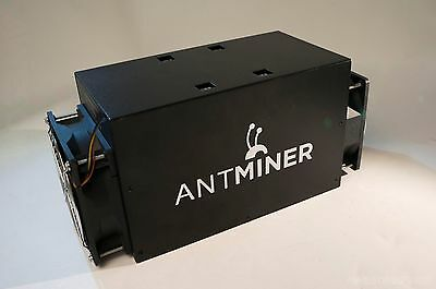 Bitmain Antminer S3+ 453 Ghash Bitcoin Miner - Great Condition - Clean - LOOK!