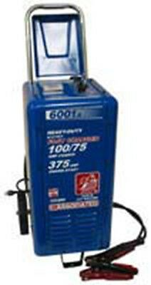 Associated Equipment Corp 100/70 Amp Charger  As6001A