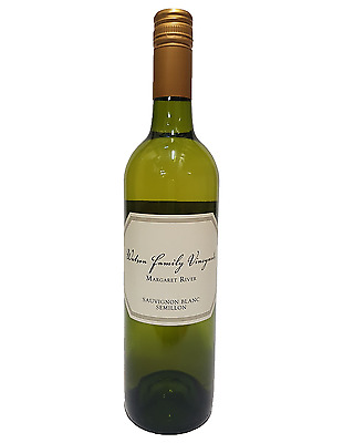 Watson Family Vineyards Semillon Sauvignon Blanc bottle Dry White Wine 750mL