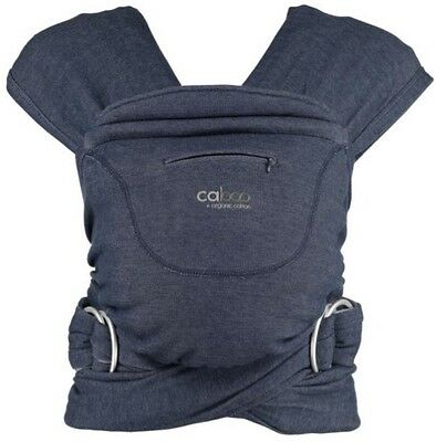 Caboo +organic Baby Carrier RRP $139 - Brand New Without Box
