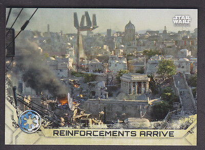 Topps Star Wars - Rogue One Series 2 - Base Card # 19