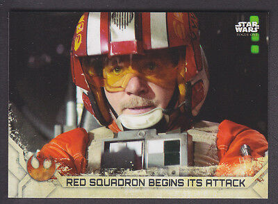 Topps Star Wars - Rogue One Series 2 - Base Card # 65