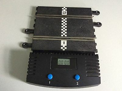 Vintage Scalextric Classic C8045 Lap Counter/Timer Fully Working Good Condition