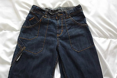 Girls DKNY jeans age 10 years