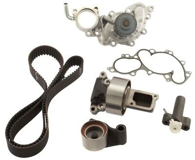 Engine Timing Belt Kit with Water Pump-w/Water Pump fits 93-95 Pickup 3.0L-V6