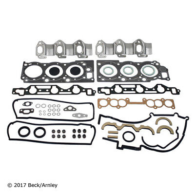 Engine Cylinder Head Gasket Set BECK/ARNLEY fits 88-95 Toyota Pickup 3.0L-V6
