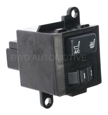 Seat Heater Switch Front Right BWD S51831 fits 03-06 Ford Expedition