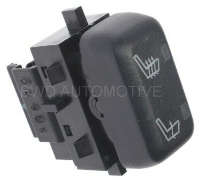 Seat Heater Switch Rear Left BWD S51850 fits 00-02 Lincoln LS