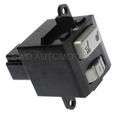 Seat Heater Switch Front Left BWD S51838 fits 03-06 Lincoln Navigator