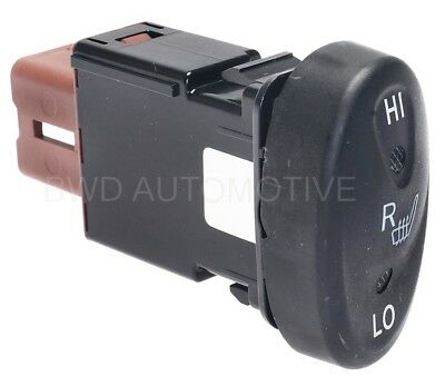 Seat Heater Switch BWD S51970 fits 05-06 Toyota Sequoia