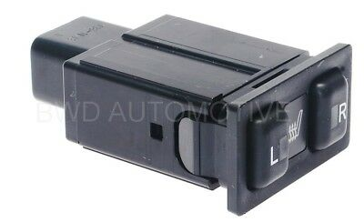 Seat Heater Switch BWD S52042 fits 07-11 Toyota Camry