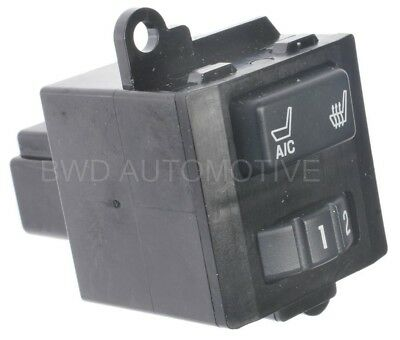 Seat Heater Switch Front Left BWD S51826 fits 03-06 Ford Expedition