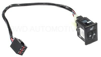 Seat Heater Switch BWD S51911