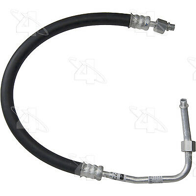 A/C Refrigerant Discharge Hose-Hose Assembly 4 Seasons 55739