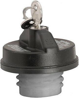 Fuel Tank Cap-Regular Locking Fuel Cap GATES 31778