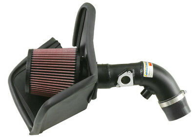 Engine Cold Air Intake Performance Kit K&N fits 09-16 Toyota Corolla 1.8L-L4