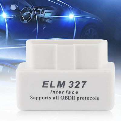 Professional Mini ELM327 V1.5 Version Car Interface Scanner Diagnostic Tool F5