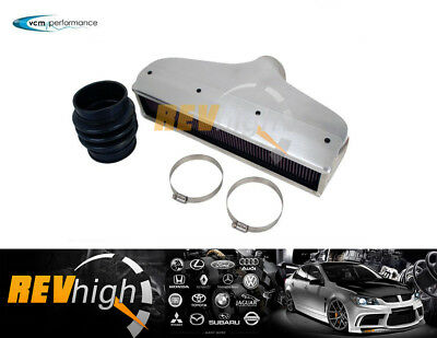 VCM Alloy OTR Cold Air Intake Kit Set  Holden Commodore VT VX VY VZ LS1 5.7L V8